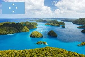 Währung und Zahlungsmittel in Mikronesien