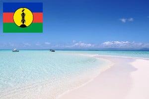 Gebührenfrei Geld abheben in Neukaledonien