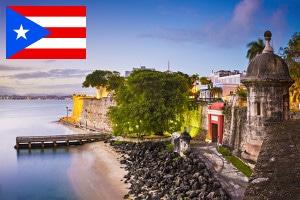Gebührenfrei Geld abheben in Puerto Rico