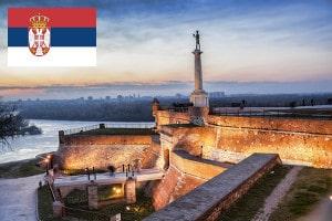 Gebührenfrei Geld abheben in Serbien