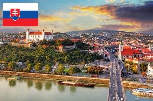 Gebührenfrei Geld abheben in der Slowakei