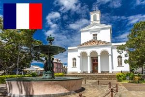 Gebührenfrei Geld abheben auf La Reunion