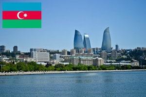 Gebührenfrei Geld abheben in Aserbaidschan