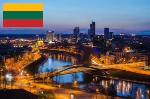 Gebührenfrei Geld abheben in Litauen