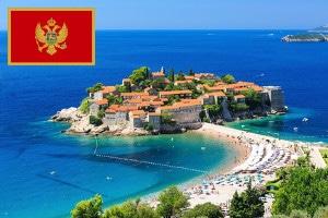 Gebührenfrei Geld abheben in Montenegro