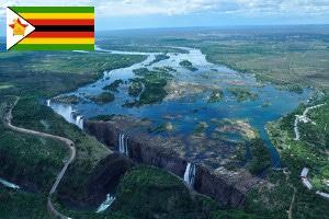 Gebührenfrei Geld abheben in Simbabwe