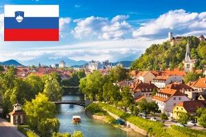 Gebührenfrei Geld abheben in Slowenien