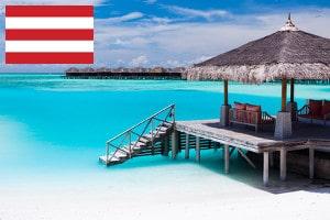 Gebührenfrei Geld abheben auf Bora Bora
