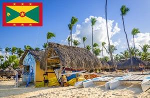 Gebührenfrei Geld abheben auf Grenada