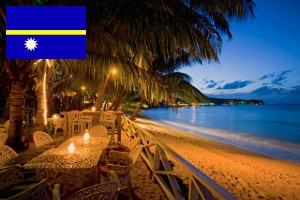 Gebührenfrei Geld abheben auf Nauru