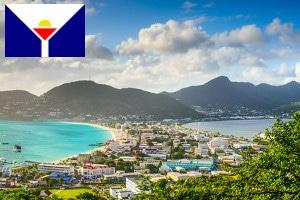 Gebührenfrei Geld abheben auf Saint Martin - Währung und Zahlunsmittel