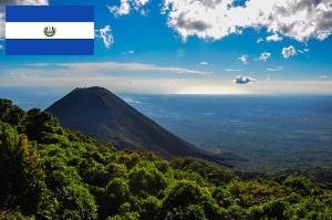Gebührenfrei Geld abheben in El Salvador