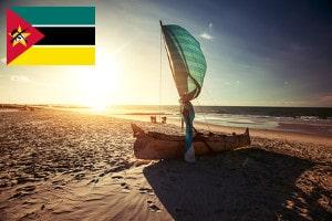 Gebührenfrei Geld abheben in Mosambik