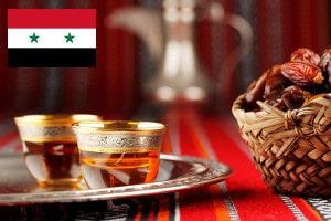 Gebührenfrei Geld abheben in Syrien