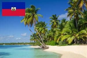 Gebührenfrei Geld abheben auf Haiti