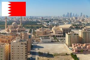 Gebührenfrei Geld abheben in Bahrain