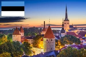Gebührenfrei Geld abheben in Estland