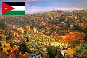 Gebührenfrei Geld abheben in Jordanien