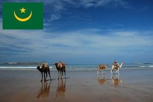 Gebührenfrei Geld abheben in Mauretanien
