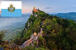 Gebührenfrei Geld abheben in San Marino