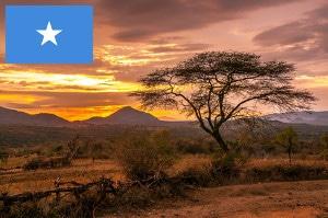 Gebührenfrei Geld abheben in Somalia