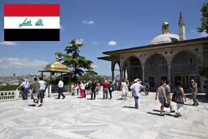 Gebührenfrei Geld abheben im Irak