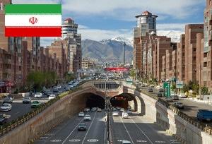 Gebührenfrei Geld abheben im Iran