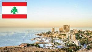 Gebührenfrei Geld abheben im Libanon