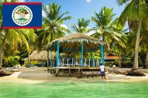 Gebührenfrei Geld abheben in Belize