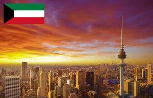 Gebührenfrei Geld abheben in Kuwait