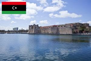 Gebührenfrei Geld abheben in Libyen