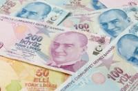 Übersicht Banknoten Türkische Lira