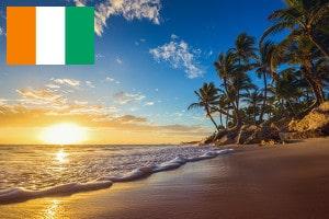 Gebührenfrei Geld abheben an der Elfenbeinküste / Côte d'Ivoire