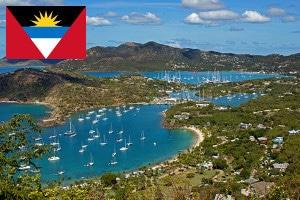 Gebührenfrei Geld abheben auf Antigua und Barbuda
