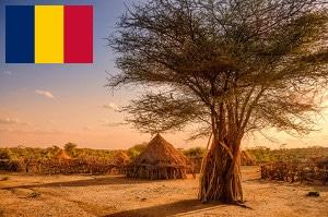 Gebührenfrei Geld abheben im Tschad