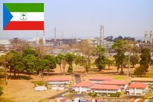 Gebührenfrei Geld abheben in Äquatorialguinea
