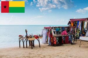 Gebührenfrei Geld abheben in Guinea-Bissau