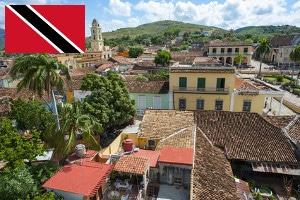 Gebührenfrei Geld abheben in Trinidad und Tobago