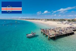 Gebührenfrei Geld abheben auf Kap Verde