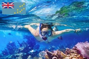 Gebührenfrei Geld abheben auf Tuvalu