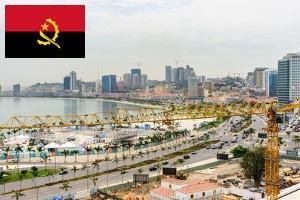 Gebührenfrei Geld abheben in Angola
