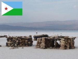 Gebührenfrei Geld abheben in Dschibuti