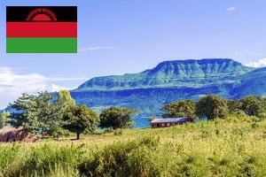 Gebührenfrei Geld abheben in Malawi