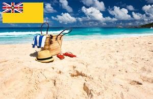 Gebührenfrei Geld abheben auf Niue
