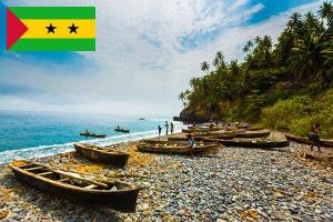Gebührenfrei Geld abheben auf Sao Tome und Principe