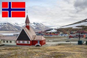 Gebührenfrei Geld abheben auf Spitzbergen