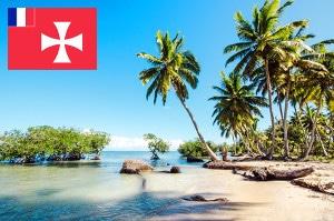 Gebührenfrei Geld abheben auf Wallis und Futuna