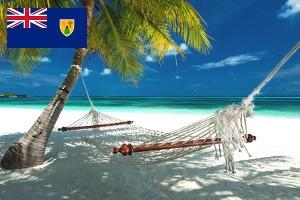 Gebührenfrei Geld abheben auf den Turks- und Caicosinseln