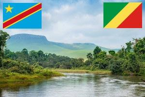 Gebührenfrei Geld abheben im Kongo