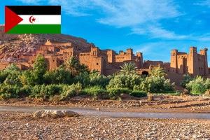 Gebührenfrei Geld abheben in der Westsahara